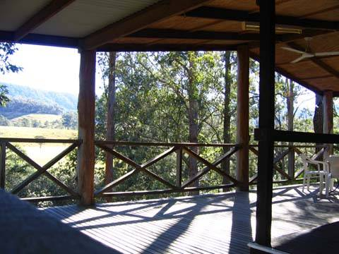 Riverwood Downs Mountain Valley Resort - Accommodation Georgetown