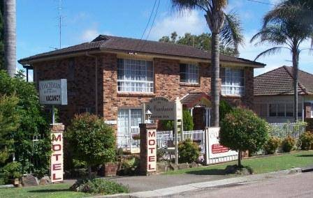 The Coachman Motor Inn - Accommodation Georgetown