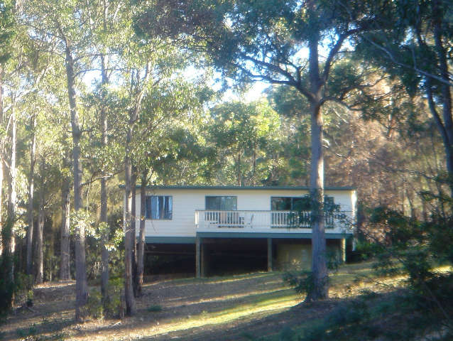 Wonboyn Lake Accommodation - Nadgee by Nature Cottages - Accommodation Georgetown