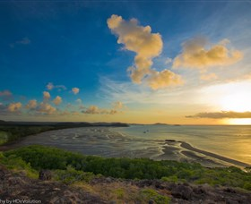 Cape York Camping Punsand Bay - Accommodation Georgetown