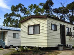 City Lights Caravan Park - Accommodation Georgetown