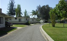 Pelican Park - Accommodation Georgetown
