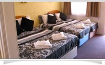 Central Motel Glen Innes - Glen Innes - Accommodation Georgetown