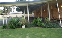 Glen Innes Motel - Glen Innes - Accommodation Georgetown
