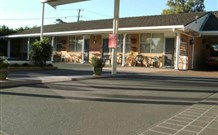 Harbour Foreshore Motel - Ulladulla - Accommodation Georgetown