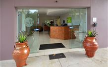 Mackellar Motel - Gunnedah - Accommodation Georgetown