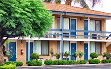 Outback Motor Inn - Nyngan - Accommodation Georgetown