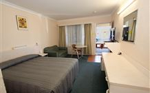 Sapphire City Motor Inn - Inverell - Accommodation Georgetown