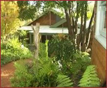 CEDAR CROFT Bed  Breakfast - Accommodation Georgetown