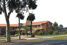 Comfort Inn and Suites King Avenue - Accommodation Georgetown