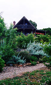 Country Charm Swiss Cottages - Accommodation Georgetown