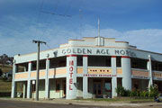 The Omeo Golden Age Motel - Accommodation Georgetown