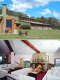 High Country Mountain Resort - Accommodation Georgetown