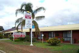 Country Roads Motor Inn - Accommodation Georgetown