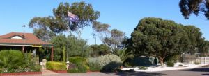 Airport Whyalla Motel - Accommodation Georgetown