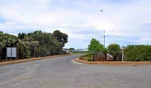 Goolwa Camping And Tourist Park - Accommodation Georgetown