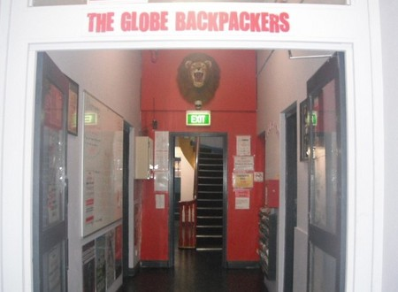 The Globe Backpackers - Accommodation Georgetown