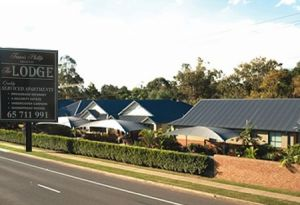 Francis Phillip Motor Inn - Accommodation Georgetown