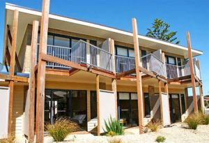 Sandpiper Motel - Accommodation Georgetown