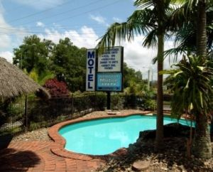 Nambour Motor Inn - Accommodation Georgetown