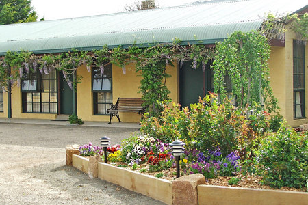 Omeo Motel - Accommodation Georgetown