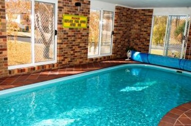 Kinross Inn Cooma - Accommodation Georgetown