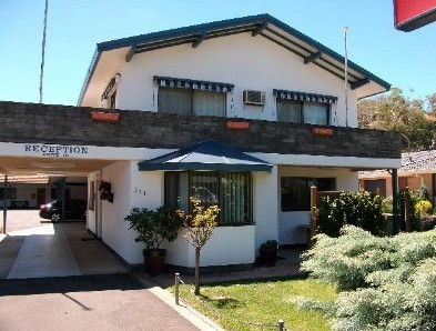Alkira Motel - Accommodation Georgetown