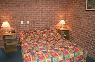 Colonial Motor Inn West Wyalong - Accommodation Georgetown