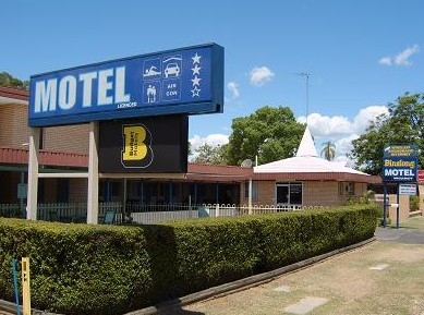 Binalong Motel - Accommodation Georgetown