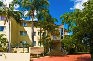 Bayview Waters Apartments - Accommodation Georgetown