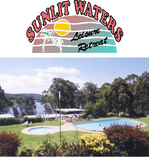 Sunlit Waters Leisure Retreat - Accommodation Georgetown
