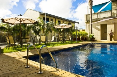 Moonlight Bay Resort - Accommodation Georgetown