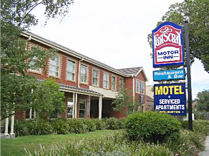 Footscray Motor Inn and Serviced Apartments - Accommodation Georgetown