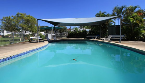 Caboolture River Caravan Park - Accommodation Georgetown