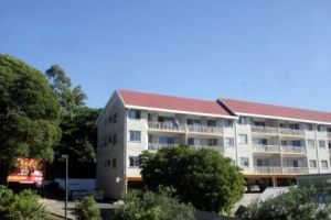 Skyline Holiday Units - Accommodation Georgetown