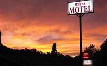 Walcha Motel - Walcha - Accommodation Georgetown