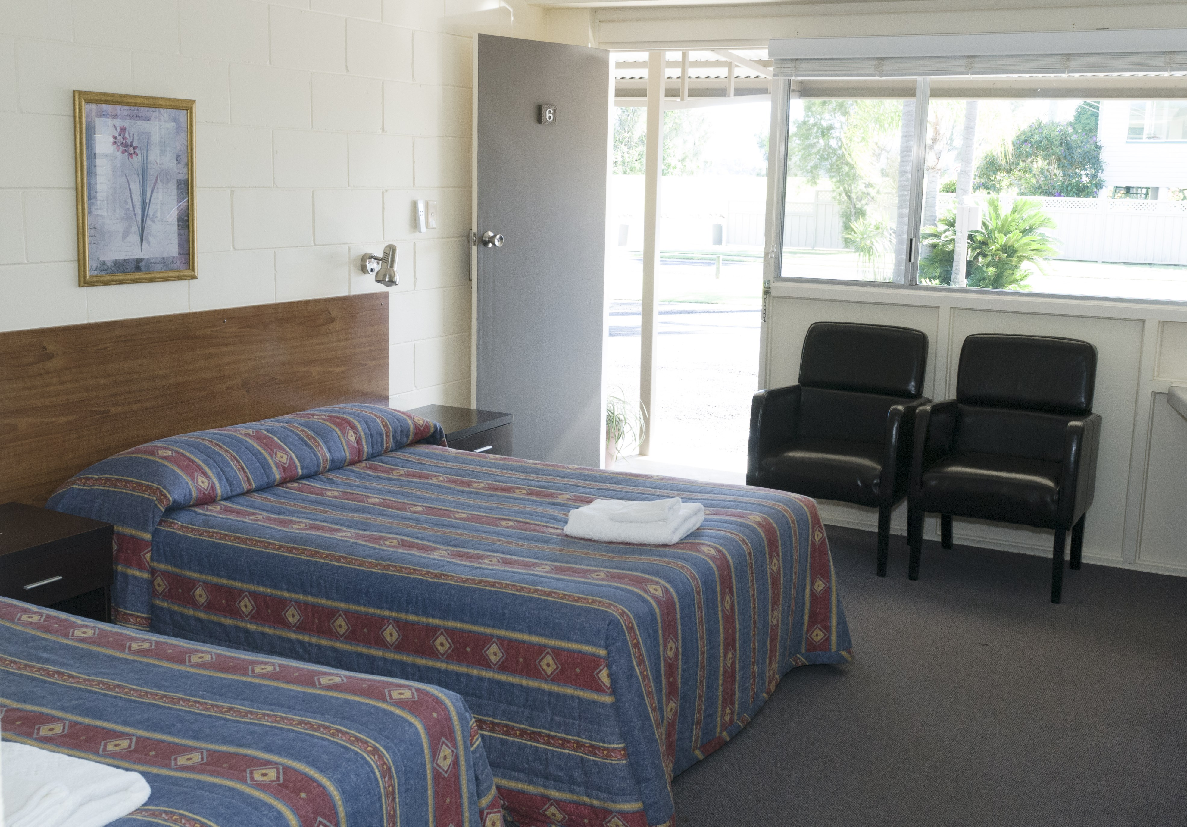 Waterview Motel - Maclean - Accommodation Georgetown