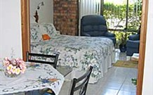 Pepper Tree Cottage Wollombi - Accommodation Georgetown