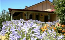 Red Hill Organics Farmstay - Accommodation Georgetown