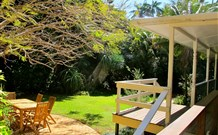 Beachcomber Lodge - Lord - Accommodation Georgetown