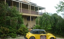 Blue Mountains Manor House - - Accommodation Georgetown