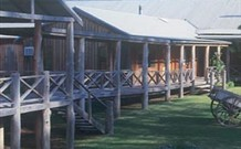 Riverwood Downs Mountain Valley Resort - - Accommodation Georgetown