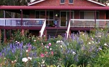 Rose Patch Bed and Breakfast - Accommodation Georgetown