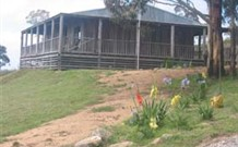 Dairy Flat Farm Holiday - Accommodation Georgetown