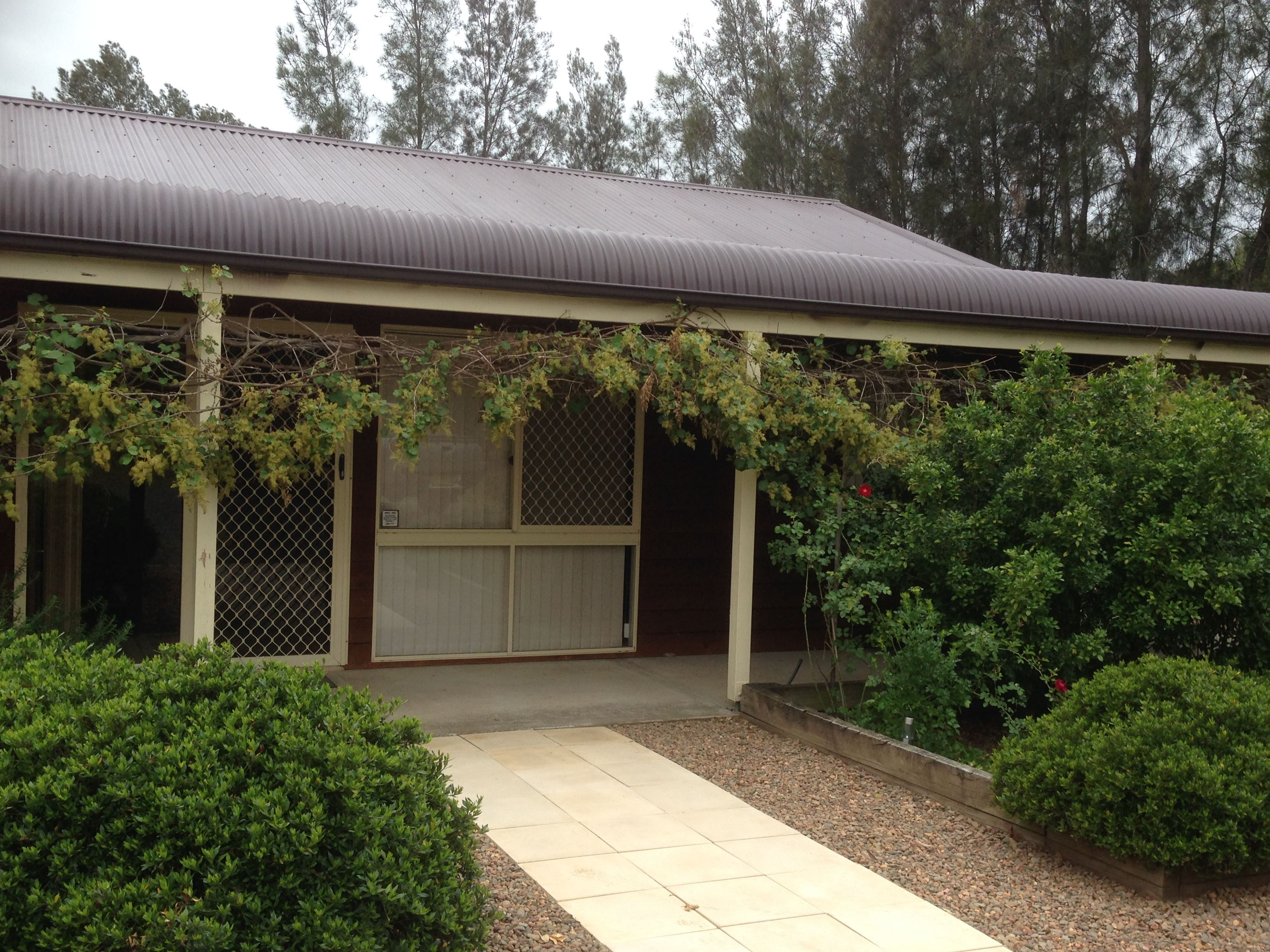 Mount Clunie Cabins - Accommodation Georgetown
