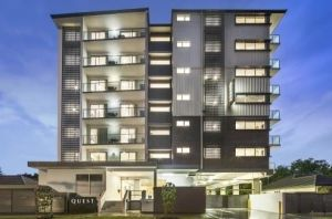 Quest Chermside on Playfield - Accommodation Georgetown