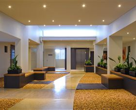 Essence Serviced Apartments Chermside - Accommodation Georgetown