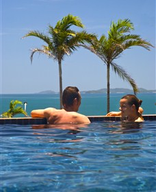 Villa Mar Colina - Accommodation Georgetown