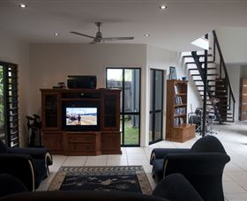 Dolphin Beach House - Accommodation Georgetown