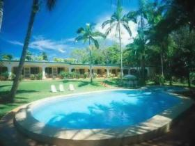 Villa Marine Holiday Apartments - Accommodation Georgetown